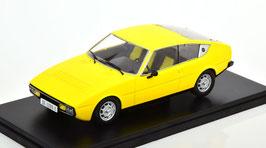 Matra Simca Bagheera Phase I 1973-1976 gelb