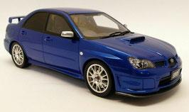 Subaru Impreza STi S204 2005-2007 RHD blau met.