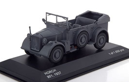 Horch 901 Gelände Cabriolet 1937-1943 dunkelgrau