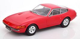 Ferrari 365 GTB/4 Daytona Phase II 1971-1973 rot