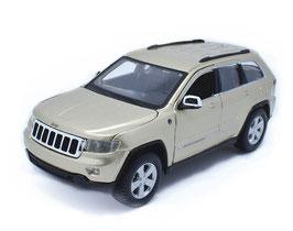 Jeep Grand Cherokee Laredo Phase I 2011-2013 gold met.