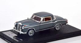 Mercedes-Benz 220 SE Coupé W128 1958-1960 dunkelgrau met.