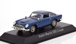 Aston Martin DB5 1963-1965 dunkelblau met.