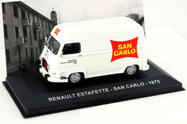 """Renault Estafette """"San Carlo 1975"""" weiss"""