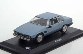 Maserati Kyalami 1976-1983 hellblau met.