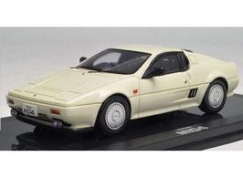 Nissan MID4 I Concept Car IAA 1985 weiss met.
