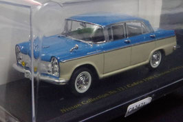 Nissan Cedric Custom 1960-1965 blau / beige