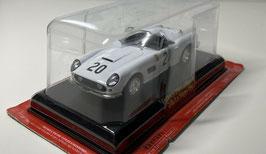Ferrari 250 California #20 24 Houres of Le Mans 1960 weiss / schwarz