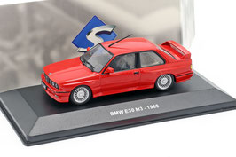 BMW M3 E30 1986-1991 rot
