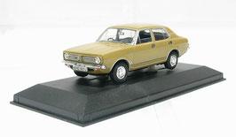 Morris Marina 1300 1971-1975 RHD Limeflower