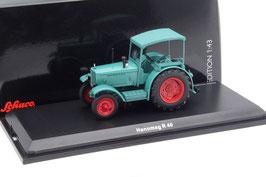 Hanomag R 40 Traktor 1942-1951 grün/ rot