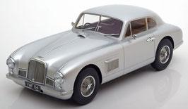 Aston Martin DB2 FHC 1950-1953 RHD silber