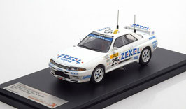 Nissan Skyline GT-R R32 #25 24h Le Mans 1991 Olofson / Brabham / Hatton