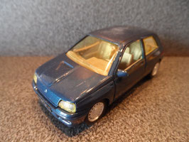 Renault Clio I 16 S / 16V Phase I 1991-1996 dunkelblau met.