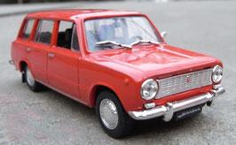Lada 2102 Kombi 1971-1985 rot