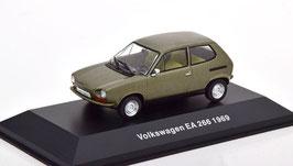 VW EA 266 Prototyp 1969 dunkeloliv met.