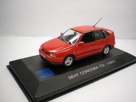 Seat Cordoba I TDI Phase I 1993-1999 rot