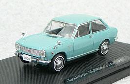 Datsun Sunny 1000 1966-1970 türkis