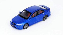 Honda Accord Type-R CL7 2002-2008 RHD Artic blau met.