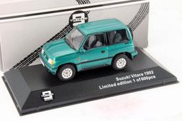 Suzuki Vitara 1988-1998 grün met.