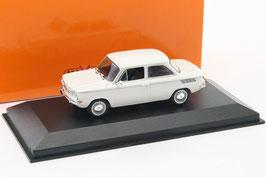 NSU TT 1965-1972 weiss