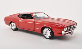 Ford Mustang I Phase IV Sportsroof 1971-1972 rot