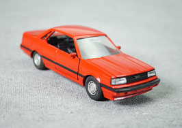 Occ: Nissan Skyline R31 Hardtop Limousine 1985-1989 RHD rot
