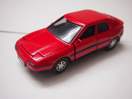 Mazda 323 F BG 1989-1994 rot