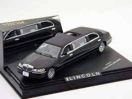 Lincoln Town Car Strech-Limousine 2000 schwarz
