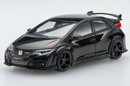 Honda Civic IX Type R 2015-2017 schwarz
