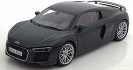 Audi R8 V10 plus Coupé 4S 2015-2018 matt-dunkelgrün
