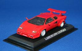 Lamborghini Countach LP400 S 1978-1982 rot