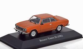 Renault Torino ZX 1979-1981 kupfer met.