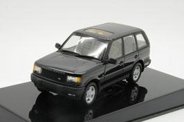 Range Rover II HSE 1994-2002 schwarz