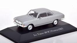 IKA Kaiser Torino 380 W / Rambler 1967 silber met.