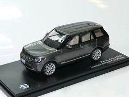 Range Rover IV L405 seit 2013 grau met.