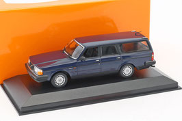 Volvo 240 GL Kombi 1984-1993 dunkelblau