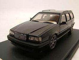 Volvo 850 R Estate 1995-1996 schwarz