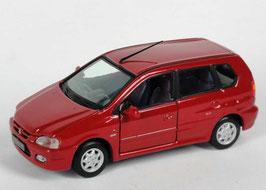 Mitsubishi Space Star GDI Phase I 1998-2002 rot met.