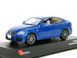 Lexus IS-F seit 2008 Ultrasonicblau met.