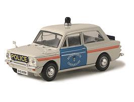 Hillman Imp Renfrewshire & Bute Police 1963-1976