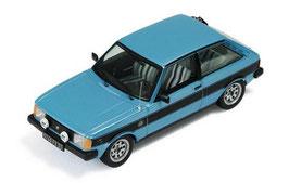 Talbot Sunbeam Lotus Phase 2 1982 hellblau met. / schwarz