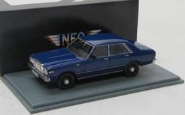 Datsun 200L Laurel C230 1977-1978 dunkelblau