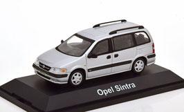 Opel Sintra 1996-1999 silber met.