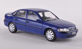 Opel Vectra B Limousine Phase I 1995-1999 blau
