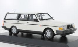 Volvo 240 Kombi 1984-1993 weiss