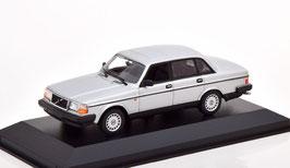 Volvo 240 GL Limousine 1984-1991 silber met.