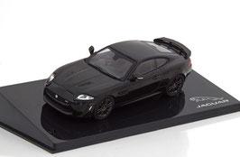 Jaguar XKR-S X150 2011-2014 RHD Ultimate schwarz