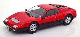 Ferrari 365 GT4 BB / Berlinetta Boxer 1973-1976 rot / schwarz