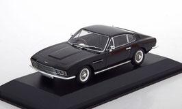 Aston Martin DBS 1967-1972 schwarz